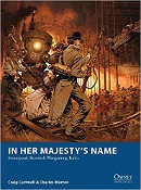 OP In Her Majesty's Name: Steampunk Skirmish Wargaming Rules