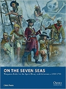 OP On the Seven Seas: Rules for the Age of Piracy and Adventure