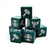 GB SD11 Order Dice