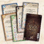GB SPELL01 Spell Cards