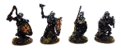 GB SUD002 Undead Legion Hearthguard