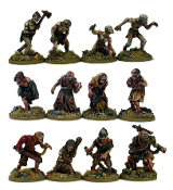 GB SUD05 Undead Legion Mindless