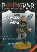 PWMN001 Painting War 1: WW2 German guide