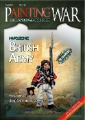 PWMN004 Painting War 4: Napoleonic British