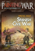 PWMN005 Painting War 5: Spanish Civil War