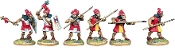 WF INC013 Inca Warriors