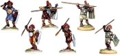 WF INC015 Inca Spearmen