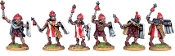 WF INC016 Inca Warriors