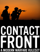 GDG Contact Front Rulebook