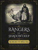 Deluxe Edition Rangers of Shadow Deep Rangers of Shadow Deep BP-MUH052042