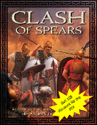 FH COSBK001 Clash of Spears Rulebook