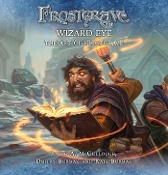NS BP1737 - Frostgrave: Wizard Eye: The Art of Frostgrave