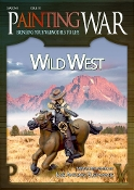 PWMN010 Painting War 10: The Wild West