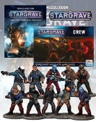 NS NSSGDeal1a  Stargrave Rulebook & Crew