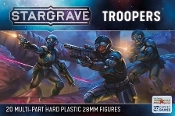 NS SGVP003 Stargrave Troopers